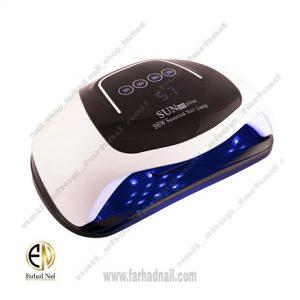 دستگاه یووی ال ای دی سان h5 plus